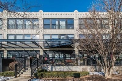 1150 W 15th Street UNIT 241, Chicago, IL 60608 - MLS#: 09838958