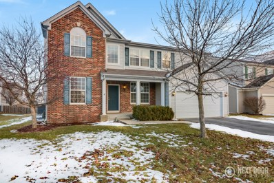 2308 Riva Ridge Road, Montgomery, IL 60538 - MLS#: 09838969