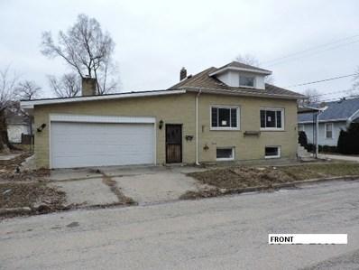 1354 E Eagle Street, Kankakee, IL 60901 - MLS#: 09838991