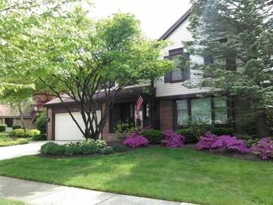 4214 N Salem Drive, Arlington Heights, IL 60004 - MLS#: 09839052