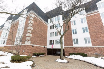 250 Lake Boulevard UNIT 249, Buffalo Grove, IL 60089 - MLS#: 09839078