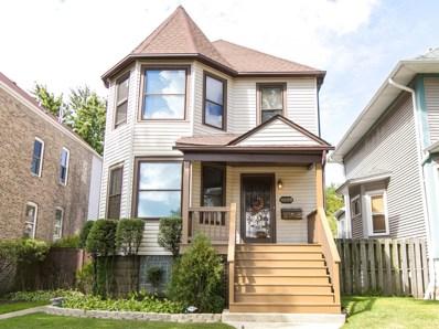 4030 N Ridgeway Avenue, Chicago, IL 60618 - #: 09839085