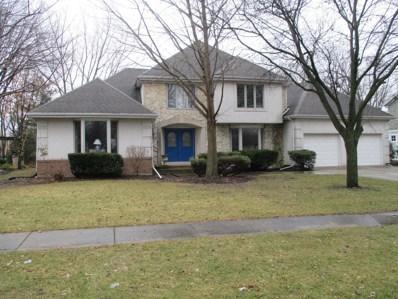 1943 GLADSTONE Drive, Wheaton, IL 60189 - MLS#: 09839112