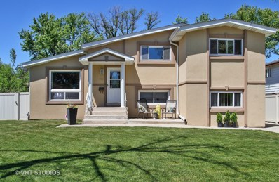 2512 Gayle Court, Glenview, IL 60025 - MLS#: 09839133