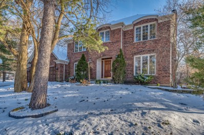 1196 Hobson Mill Drive, Naperville, IL 60540 - MLS#: 09839212