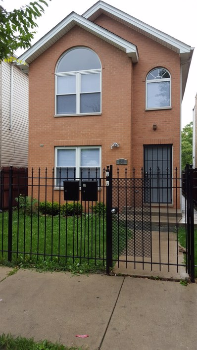 1611 S Saint Louis Avenue, Chicago, IL 60623 - MLS#: 09839253