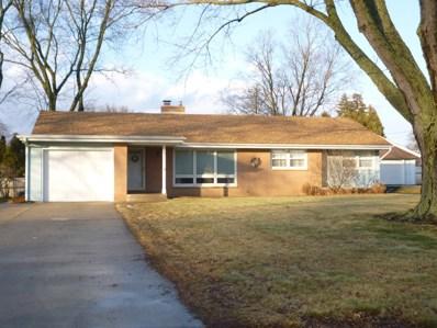 3820 Pinecrest Road, Rockford, IL 61107 - MLS#: 09839257