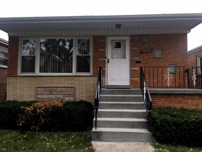 6824 W 64th Place, Chicago, IL 60638 - MLS#: 09839369