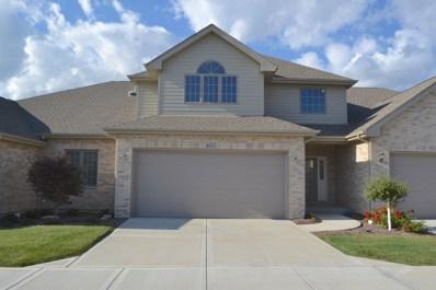 16105 S Stonebridge Drive, Homer Glen, IL 60491 - MLS#: 09839398