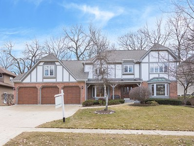 959 Baytree Drive, Bartlett, IL 60103 - MLS#: 09839481