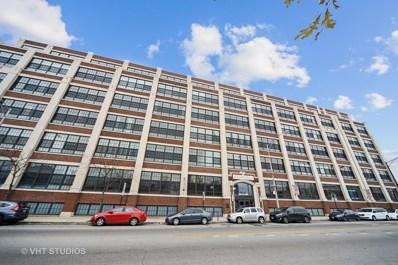 3963 W Belmont Avenue UNIT 108, Chicago, IL 60618 - MLS#: 09839501