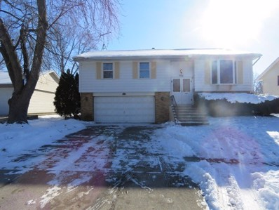 625 Pleasant Place, Streamwood, IL 60107 - MLS#: 09839537