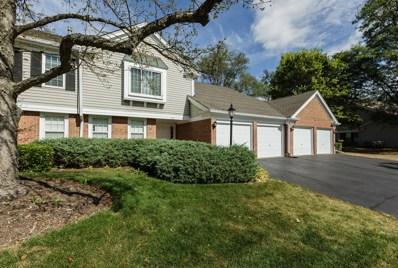 776 MARGATE Lane UNIT B, Prospect Heights, IL 60070 - MLS#: 09839590