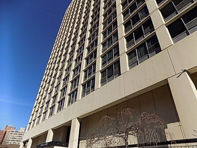 5201 S Cornell Avenue UNIT 10F, Chicago, IL 60615 - MLS#: 09839601