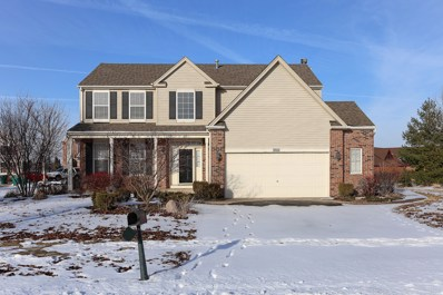 2021 Crosswind Drive, Plainfield, IL 60586 - MLS#: 09839618