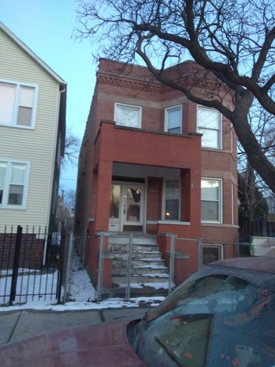 7447 S Saint Lawrence Avenue, Chicago, IL 60619 - MLS#: 09839716