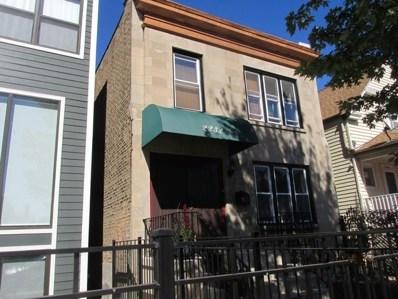 2232 W Foster Avenue, Chicago, IL 60625 - MLS#: 09839768
