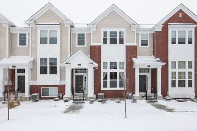 873 Lewisburg Lane, Aurora, IL 60504 - MLS#: 09839840