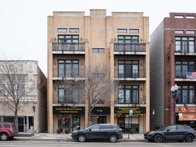 7170 W GRAND Avenue UNIT 3W, Chicago, IL 60707 - MLS#: 09839933