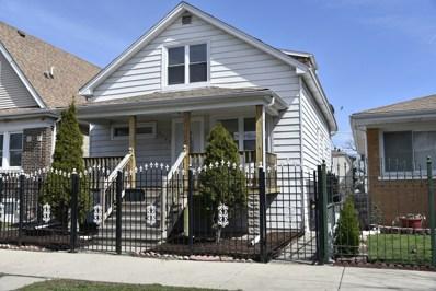 2147 N MOODY Avenue, Chicago, IL 60639 - MLS#: 09839989