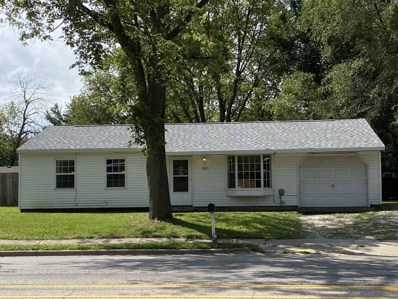 2611 W Kirby Avenue, Champaign, IL 61821 - #: 09839999