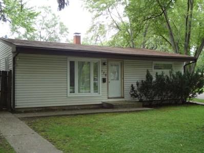 170 N EMERALD Avenue, Mundelein, IL 60060 - MLS#: 09840017