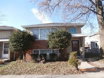 3720 East Avenue, Berwyn, IL 60402 - MLS#: 09840027