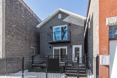 514 N HERMITAGE Avenue, Chicago, IL 60622 - MLS#: 09840036