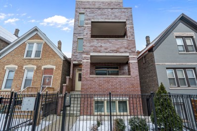 2435 W Augusta Boulevard UNIT 1, Chicago, IL 60622 - MLS#: 09840103