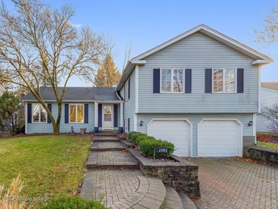 1001 Waverly Road, Glen Ellyn, IL 60137 - MLS#: 09840119