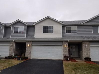 1869 Waters Edge Drive, Minooka, IL 60447 - MLS#: 09840131