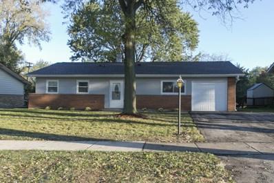 470 Bode Road, Hoffman Estates, IL 60169 - MLS#: 09840152