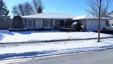 73 Hastings Avenue, Elk Grove Village, IL 60007 - MLS#: 09840175