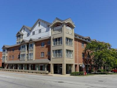 50 N Bokelman Street UNIT 536, Roselle, IL 60172 - MLS#: 09840177