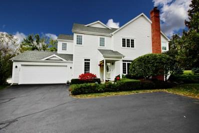 1302 Queen Ann Lane, Gurnee, IL 60031 - MLS#: 09840181