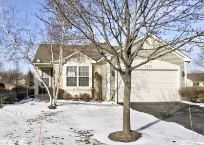 2252 Wilshire Court, Grayslake, IL 60030 - MLS#: 09840196