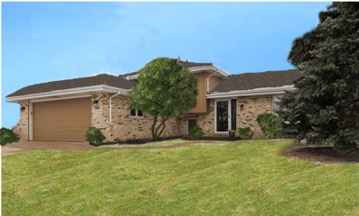 8313 162nd Place, Tinley Park, IL 60477 - MLS#: 09840227