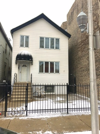 3243 S Wells Street, Chicago, IL 60616 - MLS#: 09840241