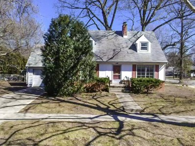 1408 S Orchard Street, Urbana, IL 61801 - #: 09840249