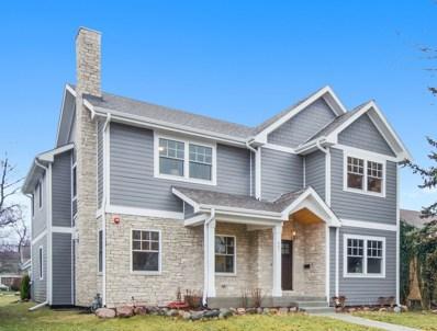 841 S Cumberland Avenue, Park Ridge, IL 60068 - #: 09840262