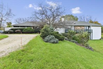 348 Ridge Road, Barrington Hills, IL 60010 - MLS#: 09840308