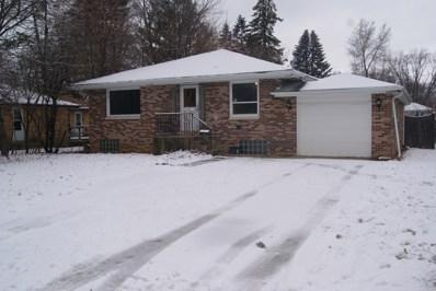 830 Lange Street, Mundelein, IL 60060 - MLS#: 09840344
