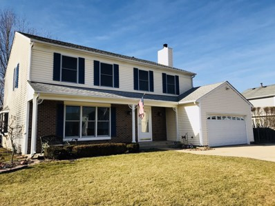 560 Highland Grove Drive, Buffalo Grove, IL 60089 - MLS#: 09840345