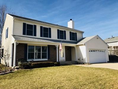 560 Highland Grove Drive, Buffalo Grove, IL 60089 - #: 09840345