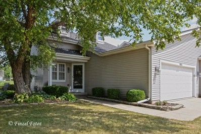 811 Elm Street, Hampshire, IL 60140 - MLS#: 09840370
