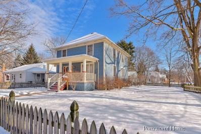 532 S Van Buren Street, Batavia, IL 60510 - MLS#: 09840399