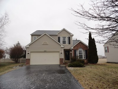 2009 ASHBROOK Court, Plainfield, IL 60586 - MLS#: 09840400