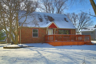 7533 W 109TH Street, Worth, IL 60482 - MLS#: 09840415
