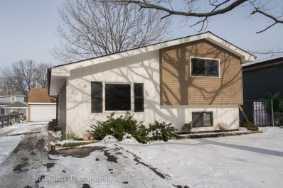 137 E BROWN Street, West Chicago, IL 60185 - MLS#: 09840444