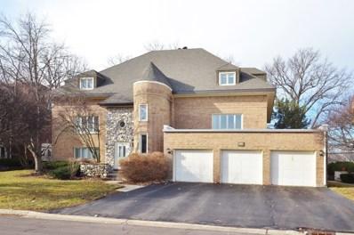 670 Ballantrae Drive UNIT C, Northbrook, IL 60062 - #: 09840459